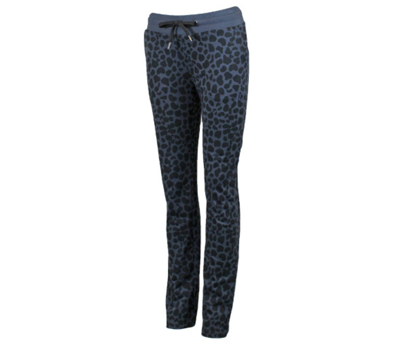 Donnay Dames - Panter joggingbroek - Donkerblauw