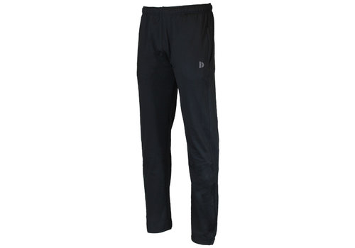 Donnay Donnay Stretch trainingsbroek Anton - Zwart