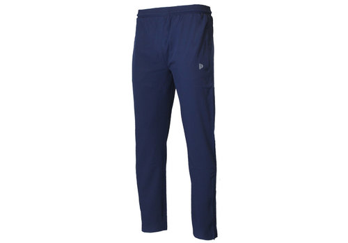 Donnay Donnay Stretch trainingsbroek Alex - Donkerblauw