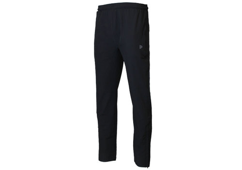 Donnay Donnay Stretch trainingsbroek Alex - Zwart