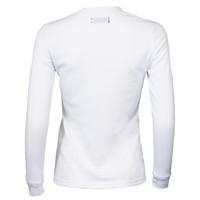 Campri Dames Thermo shirt lange mouw - Wit