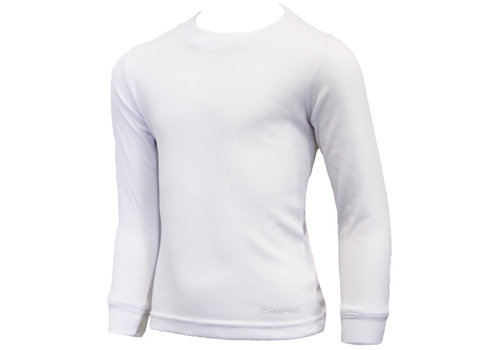 Campri Campri Thermo shirt lange mouw - Wit