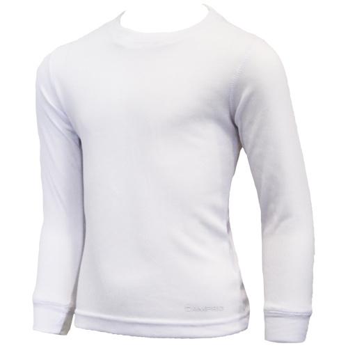 Campri Campri Junior - Thermo shirt lange mouw - Wit