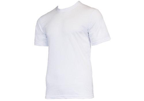 Campri Campri Thermo shirt korte mouw - Wit