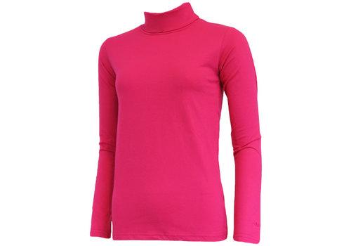 Campri Campri Skipully - shirt met col - Roze