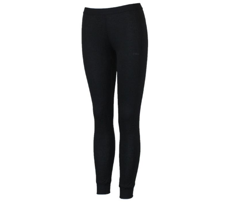 Campri Dames Thermo legging - Zwart