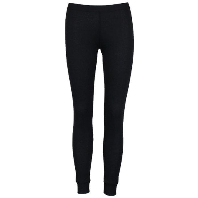 Campri Dames - Thermo legging - Zwart