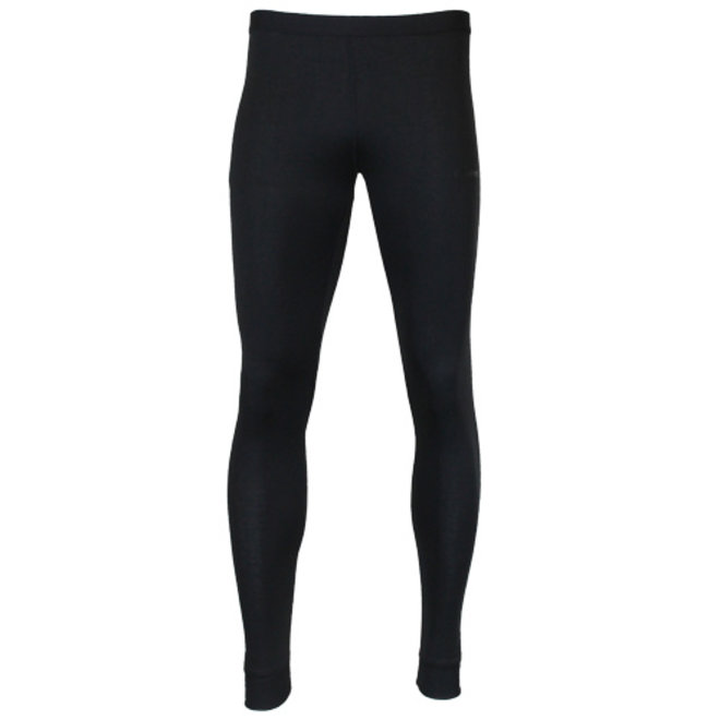 Campri Heren - Thermo legging - Zwart