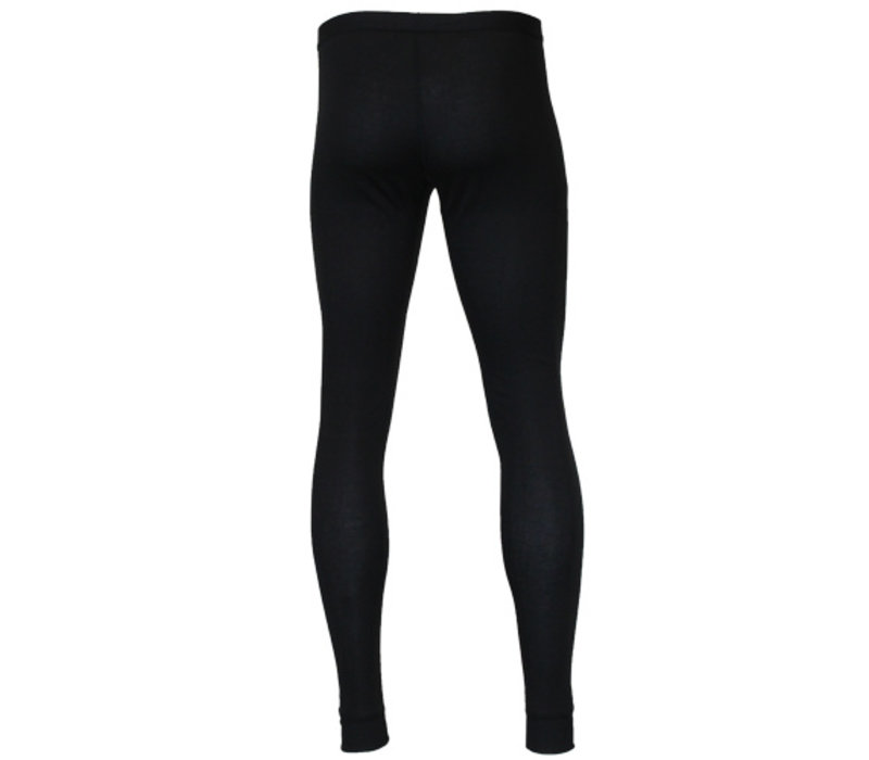 Campri Heren Thermo legging - Zwart