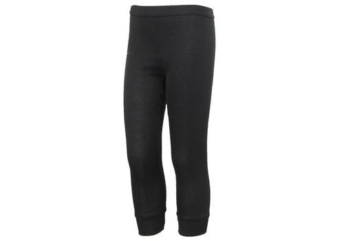 Campri Campri Thermo legging - Zwart