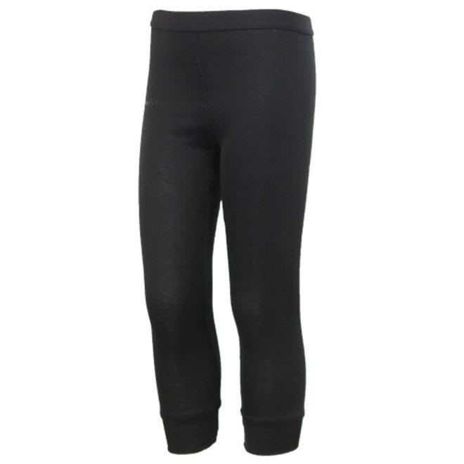 Campri Junior - Thermo legging - Zwart