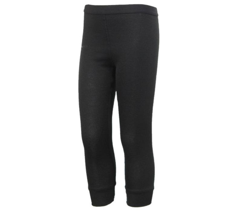 Campri Junior Thermo legging - Zwart