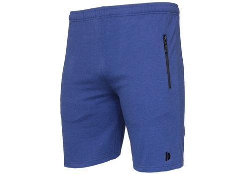 Donnay Donnay Korte joggingbroek Nick - Blauw