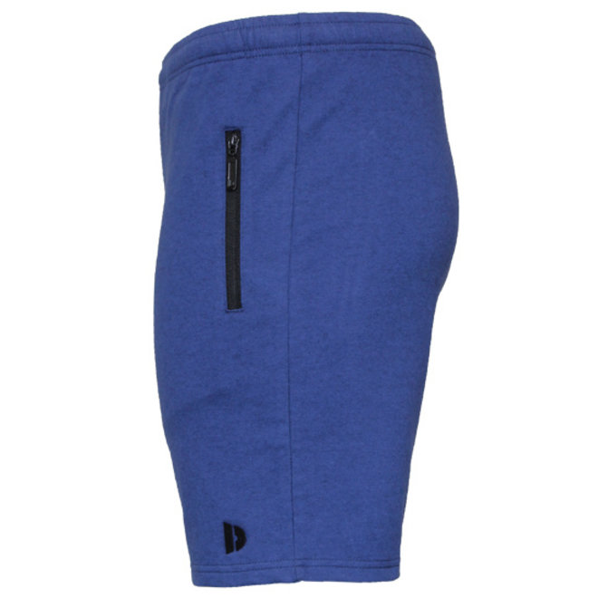 Donnay Heren - Korte joggingbroek Nick - Blauw