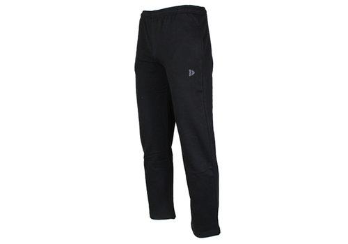 Donnay Donnay Joggingbroek met rechte pijp - Zwart - NIEUW