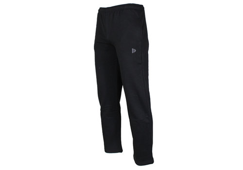 Donnay Donnay Joggingbroek met rechte pijp - Zwart
