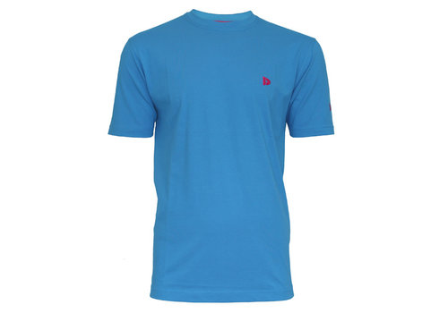 Donnay Donnay T-Shirt Vince - Midden blauw