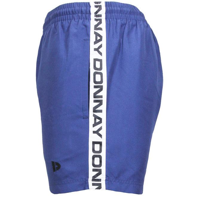 Donnay Heren - Sport/zwemshort Kay - Koningsblauw