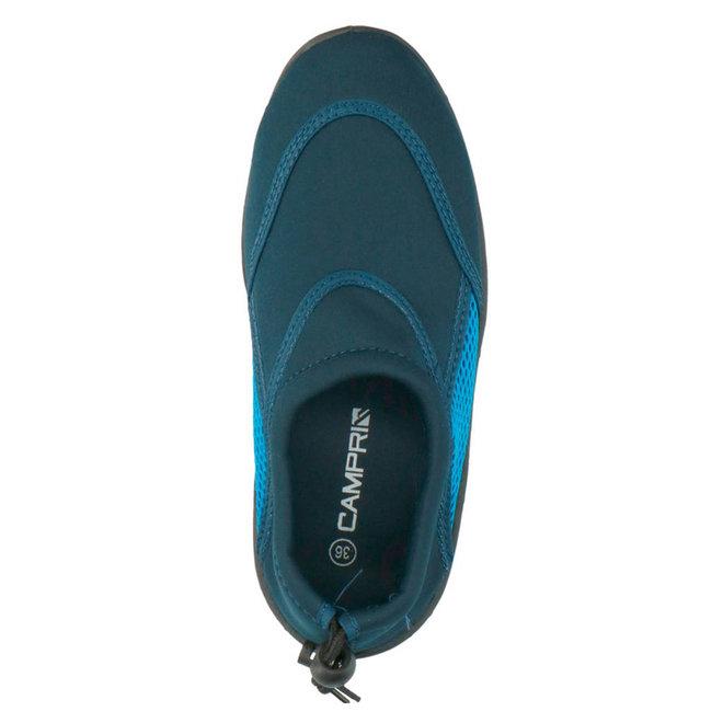 Campri Unisex - Waterschoenen - Blauw/cobalt