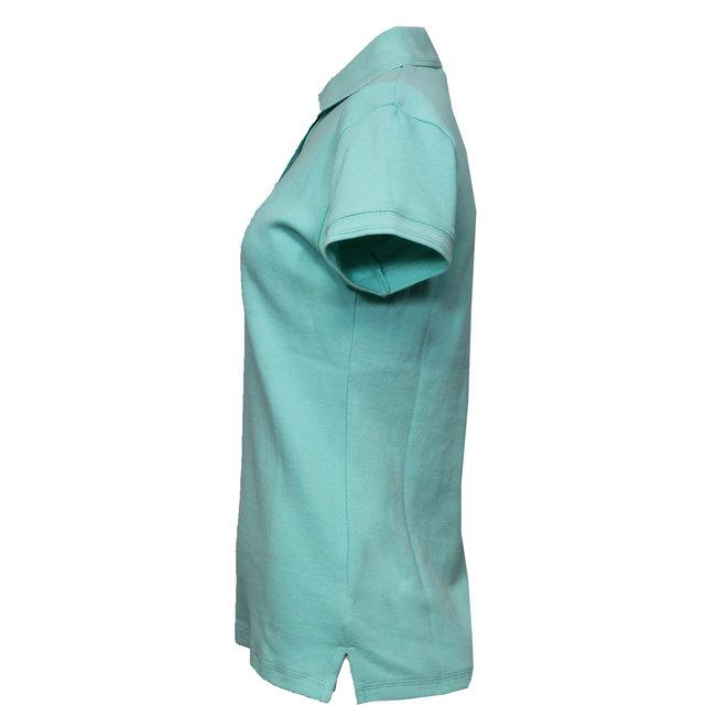 Donnay Dames - Polo Shirt Lisa - Aquasplash