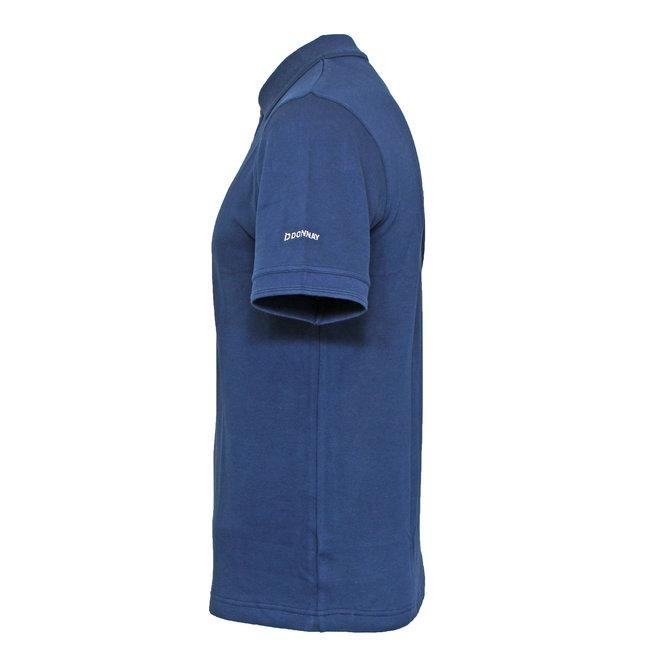 Donnay Heren - Polo shirt Noah - Donkerblauw