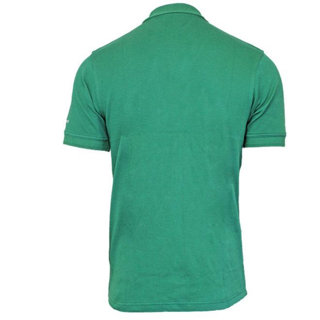 Donnay Heren - Polo shirt Noah - Bosgroen