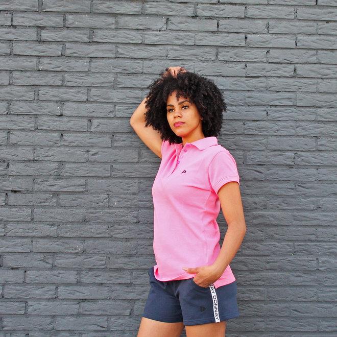 Donnay Dames - Joggingshort Liz - Donkerblauw