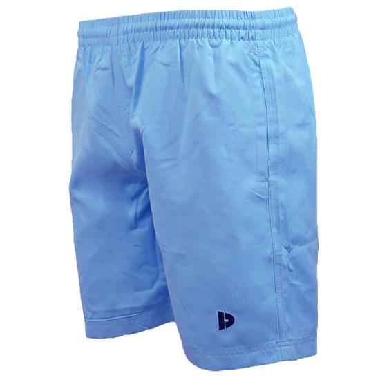 Donnay Donnay Heren - Kort Sport/zwemshort Toon - Elektrisch Blauw