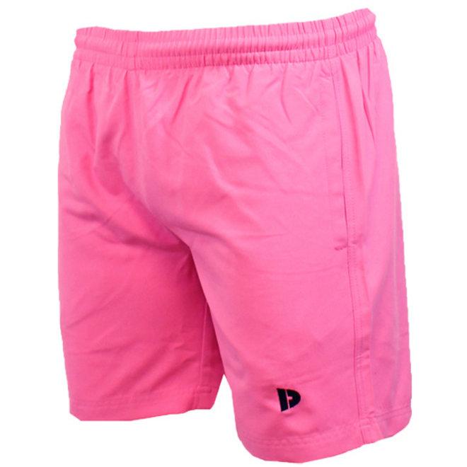Donnay Heren - Kort Sport/zwemshort Toon - Flamingo Roze