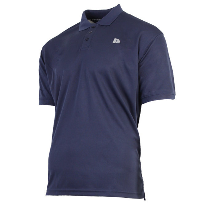 Donnay Heren - Sport Polo Ace - Donkerblauw
