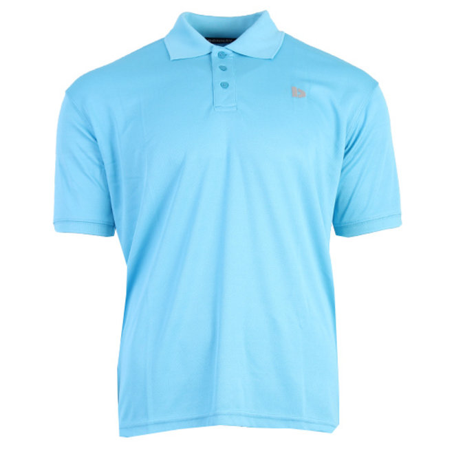 Donnay Heren - Sport Polo Ace - Energiek Blauw