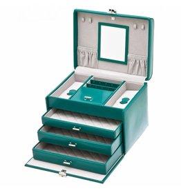 Davidts Boîte à Bijoux De Luxe Vert
