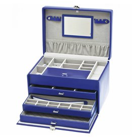 Davidts Boîte à Bijoux Italian Blue