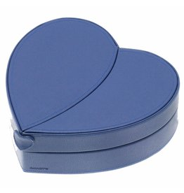 Davidts Boîte à Bijoux AMOUR Bleu