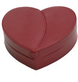 Davidts Sieradendoos LOVE Red