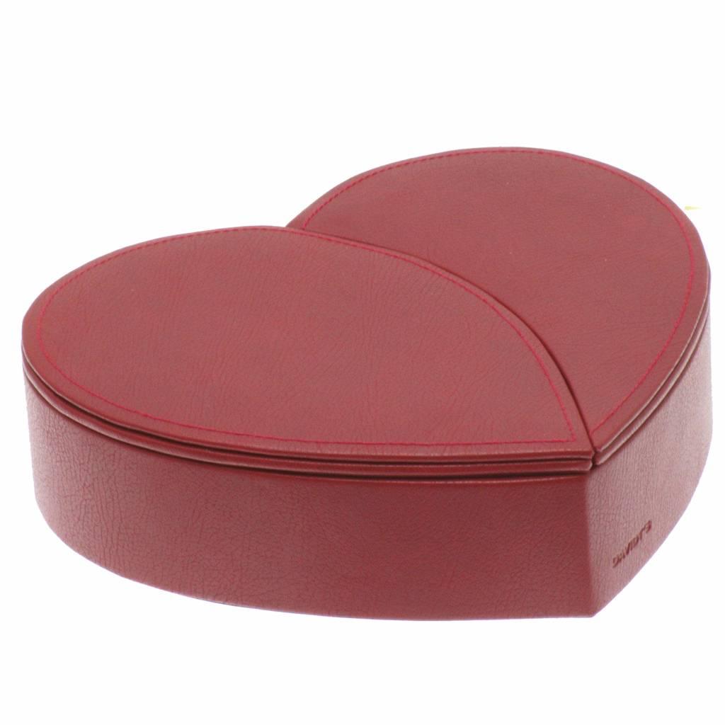 Sieradendoos Lovely Red