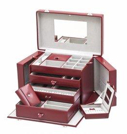 Davidts Boîte à Bijoux Red Beauty