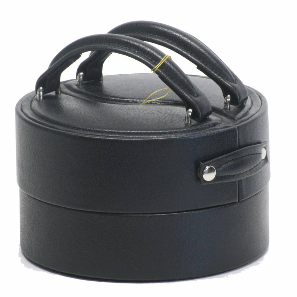 Boîte à Bijoux Yin Yang Noir
