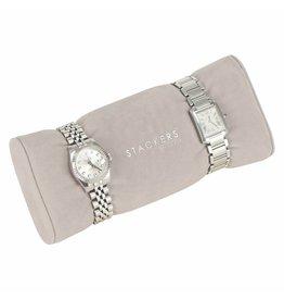 Stackers Boîte à Bijoux/Montre Mink Montre/Bracelet Titulaire