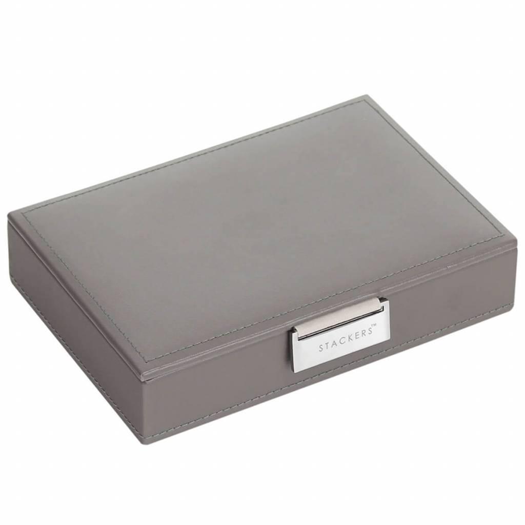 Schmuckkasten Mink Mini Deckel