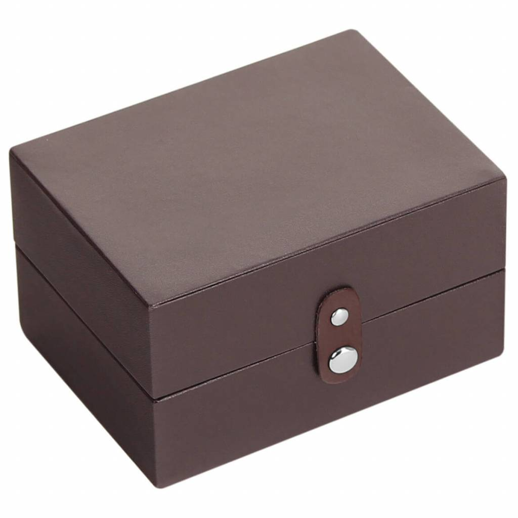 Schmuckkasten Chocolate Brown Reise