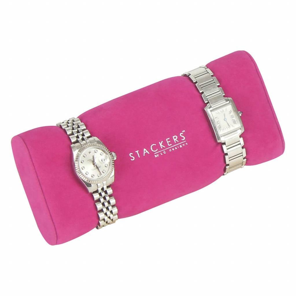 Schmuck-/Uhrenbox Black uhr/armbandhalter