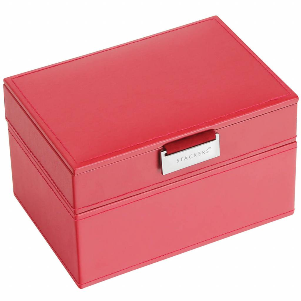 Sieradendoos Red Mini set