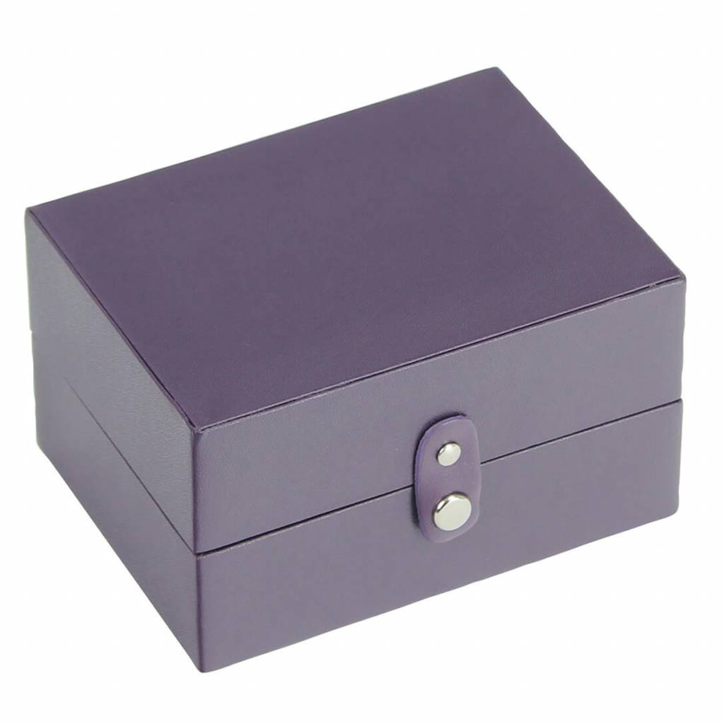 Sieradendoos Purple Travel