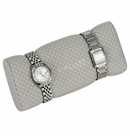 Stackers Boîte à Bijoux/Montre Soft Pink Montre/Bracelet Titulaire