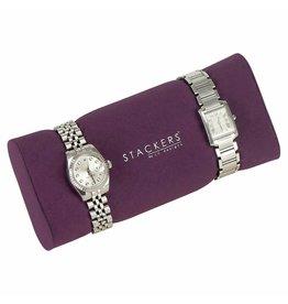 Stackers Sieraden-/horlogedoos Cream horloge/armbandhouder