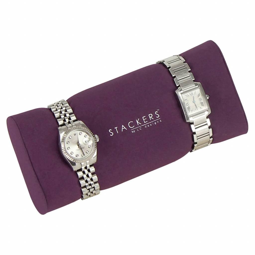 Schmuck-/Uhrenbox Cream uhr/armbandhalter
