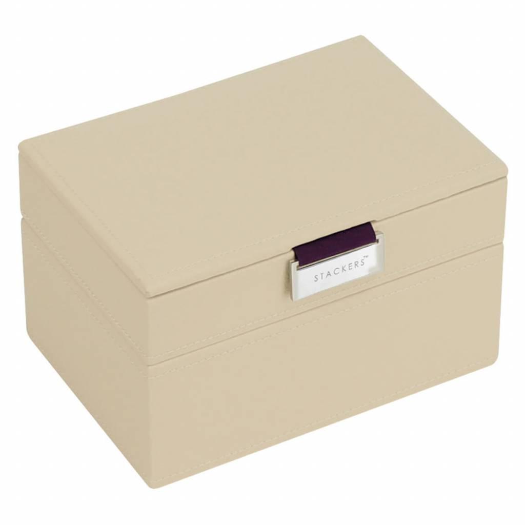 Sieradendoos Cream Mini set