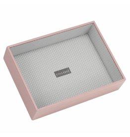 Stackers Schmuckkasten Soft Pink Classic 1 Skt.