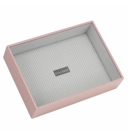 Stackers Sieradendoos Soft Pink Classic 1 vak